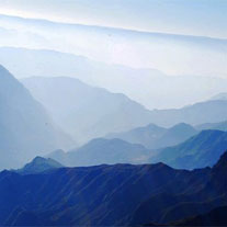 金阳风光——山