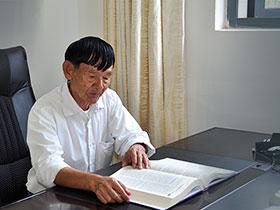 新中国第一部彝文字典缔造者——彝族撒尼学者昂智灵