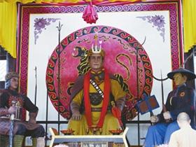孟获:东汉末的彝族英雄