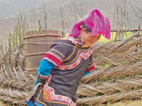 看彝乡发展——那些在生命深刻处渐渐消失的记忆