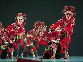 """第十一届中国舞蹈""""荷花奖""""民族民间舞评奖将在凉山举行"""