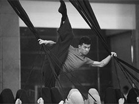 大型彝族神话舞剧《支格阿鲁》首演 幕后班底大揭秘