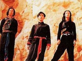 凉山彝族流行音乐20余年——那些诗一样的歌声
