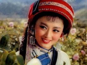 多姿多彩的阿诗玛文化