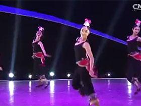 彝族舞蹈组合