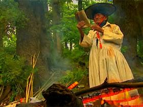 文化中国:印象毕节古彝圣地《毕节彝族风情篇》