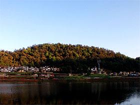 黄龙光博士:彝族水文化及其内涵
