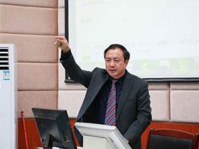 国家民委和西南民大为雷波县教科系统举办彝汉双语管理干部培训班
