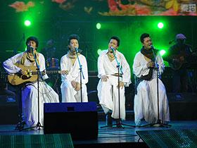 中国最美和声:太阳部落2011音乐会(一)