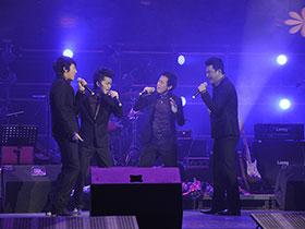 中国最美和声:太阳部落2011音乐会(二)