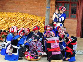 阿诗玛的故乡石林,新增三位国家级非物质文化遗产项目传承人