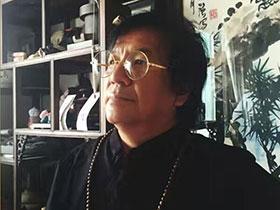 寄情翰墨,展示彝文之美——彝族书法家李生福彝文书法作品鉴赏