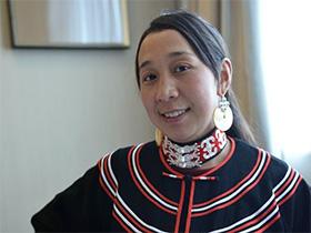 全国人大代表毛珍芳:彝族女代表要为偏远山区教育建言