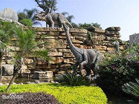 千古奥秘——禄丰世界恐龙谷