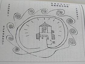 李绍德:罗婺彝族《绕场经》