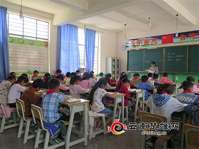 六十年 彝州教育工作桃李满园硕果香——楚雄州教育发展60年综述