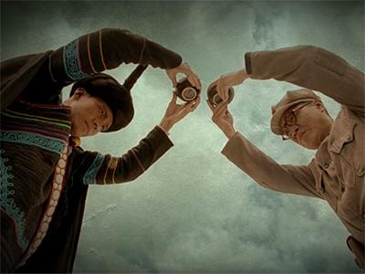 《彝海结盟》入围第三十一届电视剧飞天奖提名名单