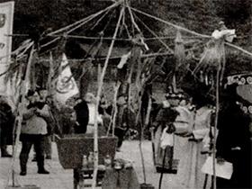 """黔西北彝族""""祭花神""""仪式的宗教内涵与象征意义"""
