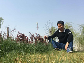 【彝族90后诗歌大展】杨旭财|喊山(外六首)