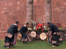 双柏县李方村:古老山村的传家宝