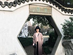 【彝族90后诗歌大展】苏钰琁|甘嫫阿妞(外九首)
