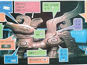 南充学者夏权民 从彝族文化破译三星堆文化数字密码