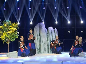 雪族之音组合:从彝家山寨到央视舞台