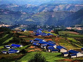 凉山彝区精准扶贫与乡村振兴过程中亟待解决的两问题