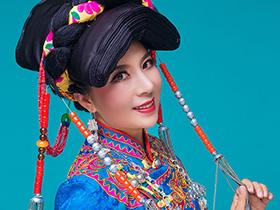 有爱和梦想,洋芋苗苗也能绚丽绽放——彝族青年歌手欧牧(俄木)优诺的不凡之路