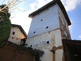 右所八家土司府:盐源至今保存较为完整的建筑遗迹