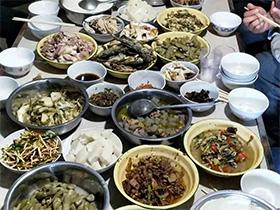 大姚三岔河彝族的幸福时光,离不开这些美食