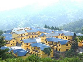 四川古蔺:打造石屏彝族文化民俗旅游名镇