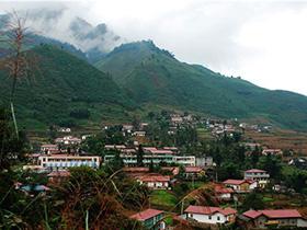 一山对艺术活化乡村的探索及彝家新寨的建设