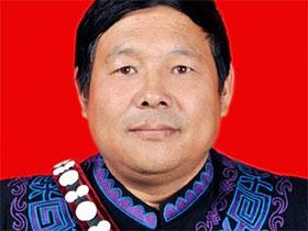 彝族诗人蒋志聪(吉乃)简介