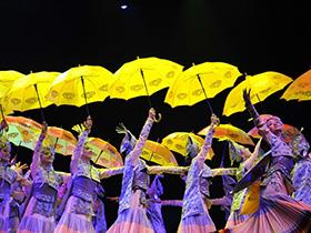 凉山彝族民间传统舞蹈的特性和发展