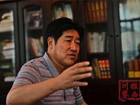 昭觉县必须建设通道经济,而不是过路经济——专访凉山州政府副州长、昭觉县委书记子克拉格