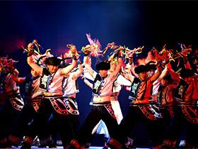 大型彝族歌舞剧《奢香》:彰显大方文化魅力