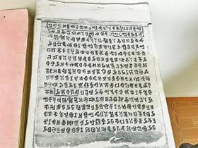 彝医药有着3000多年的历史,《双柏彝医书》比李时珍《本草纲目》早12年