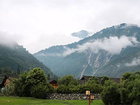 走进神秘的大凉山,探寻彝族人印记