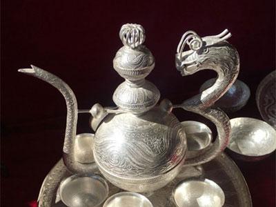 脱贫攻坚在凉山:藏在贫困地区的国家非物质文化遗产