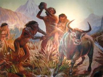 """土著说的""""元谋人""""是远古时期彝人的祖先"""