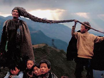 凉山彝族的文化传承