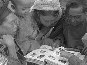 改革开放40年凉山变化:一个彝族家庭的见证