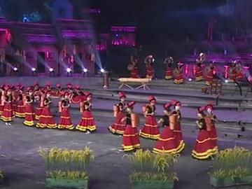 2018中国彝族·彝历新年晚会完整视频