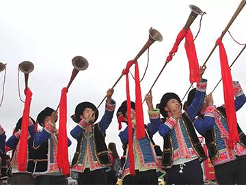 大姚文化:流传至今的彝族乐器,传递千百年的古老文化
