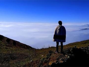 勒巫吉布诗歌:大凉山的星空