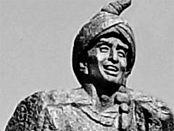 小叶丹:与红军歃血为盟的彝族英雄