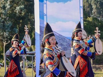 凉山:星光熠熠的灿烂遗产 星火传承的非遗文化