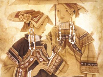 """吴琪拉达:""""议榔组织""""和我的民族"""