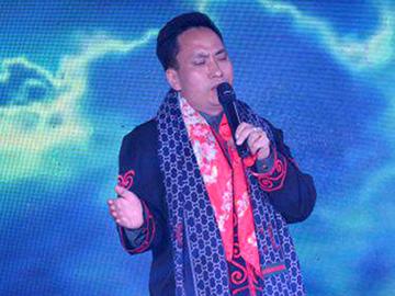 张林:拼博在传承彝文化的漫漫长路上